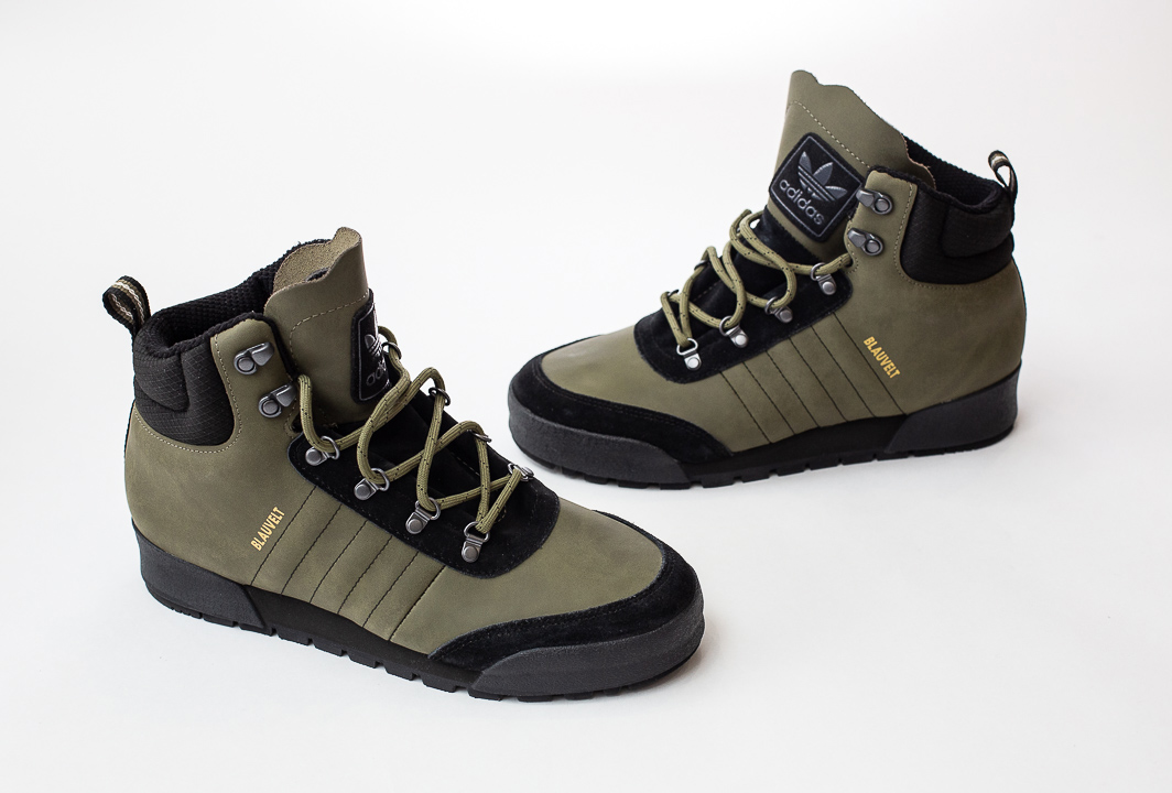 0051c049517 Adidas Jake Blauvelt Boot 2.0 Арт.B27750
