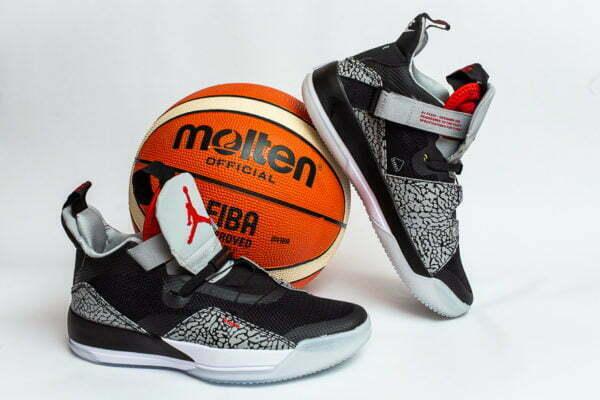 Air Jordan 33 PF