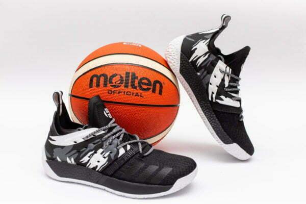 Кроссовки Adidas Harden Vol.2