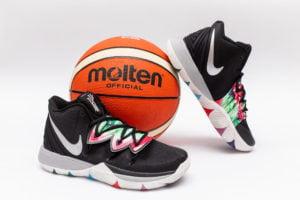 Кроссовки Nike Kyrie 5