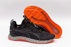 Кроссовки Puma Hybrid Runner Unrest