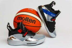 Кроссовки Air Jordan 33