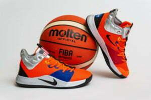 Кроссовки Nike PG 3.0