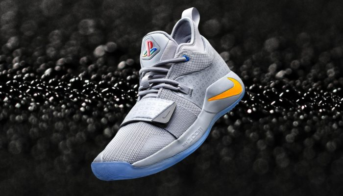 Nike PG 2.5 Sony Playtation