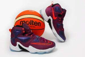 Nike Lebron 13 'CAVS'