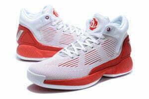 Adidas D.Rose 10
