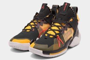 Jordan Why Not Zero.2 SE